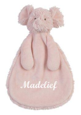 Mouse Marin met naam Tuttle (Happy-Horse)