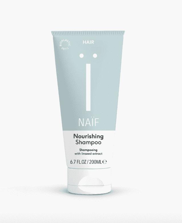 Naïf Shampoo – MAMA