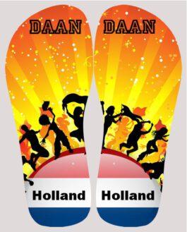 WK Slippers Nederland