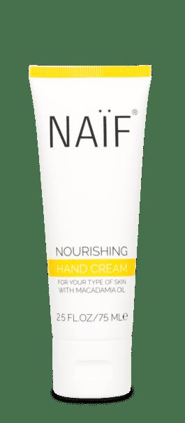 Naïf Verzorgende Handcrème – MAMA