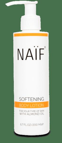 Naïf Softening Bodylotion – MAMA