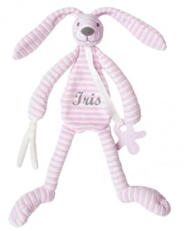 Rabbit Reece Tuttle Pink (Happy Horse)