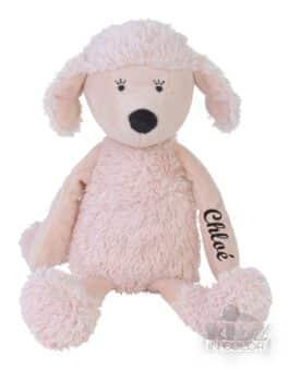 Poodle Pearl no 1 met naam (Happy-Horse)