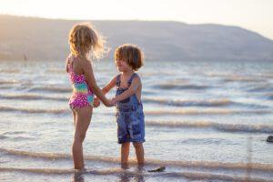 Vakantie met kinderen, wees goed voorbereid