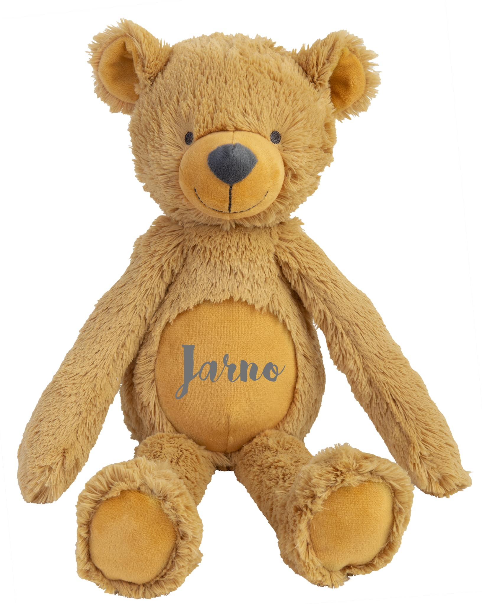 Bear Bradley no. 2. met naam