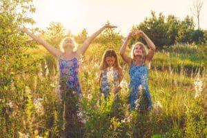 De zomer in met je kindje….. leuke zomer-items op een rijtje